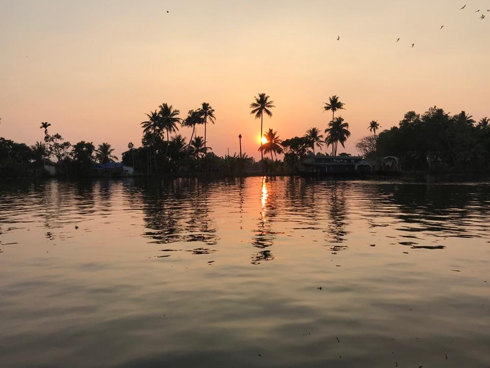 Image result for Veeranpuzha Beach in kochi